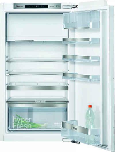 SIEMENS Einbaukühlgefrierkombination iQ500 KI32LADF0, 102,1 cm hoch, 55,8 cm breit