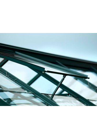 Vitavia Dachfenster be Verglasung grün