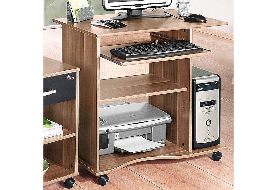 Schreibtisch maja m bel ribe online kaufen otto for Schreibtisch buchefarben