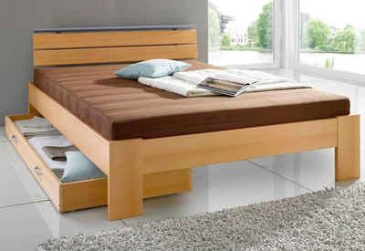 bett 90x200 good daybed ausziehbar schane bett x. Black Bedroom Furniture Sets. Home Design Ideas
