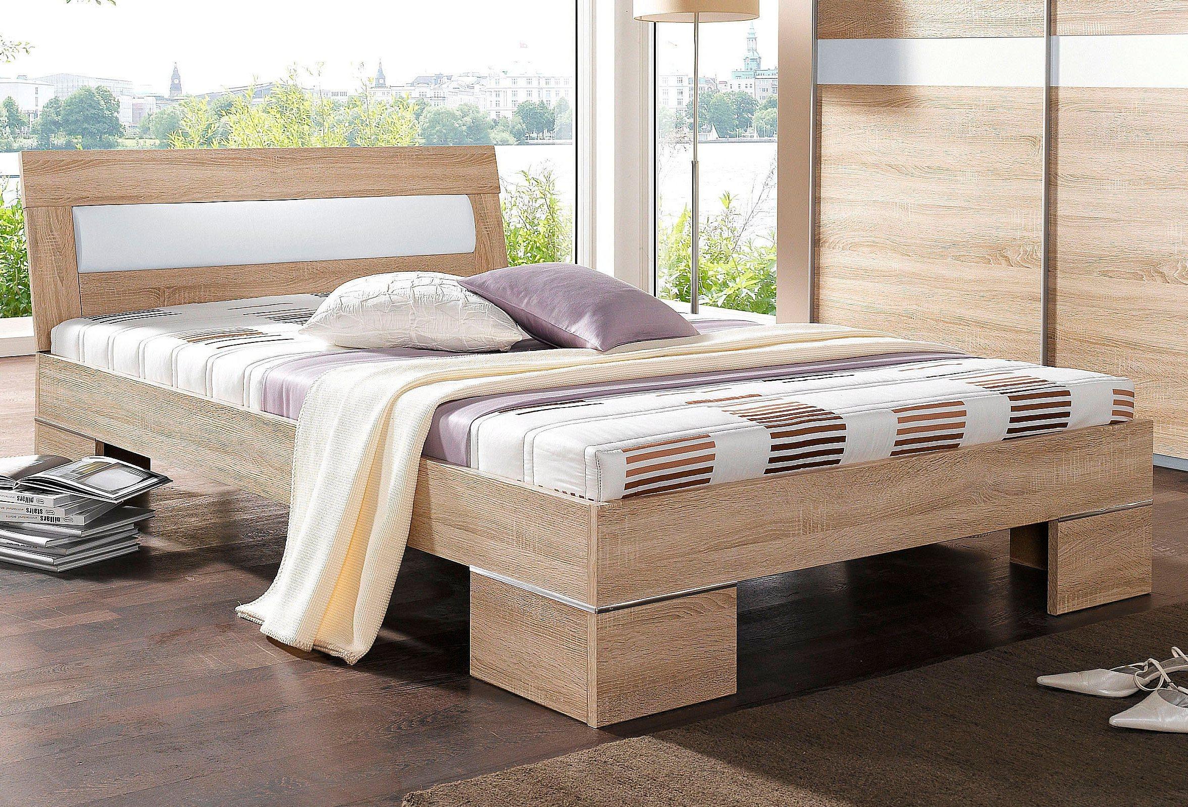 Matraflex Futonbett | Schlafzimmer > Betten > Futonbetten | Hell - Weiß - Dunkel | Polyester | Matraflex