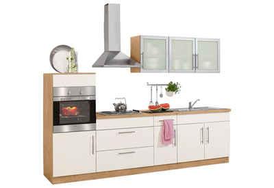 Küchenzeile 300 cm online kaufen | OTTO