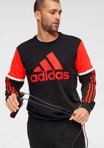 adidas Performance Sportinio stiliaus megztinis »MEN CREW...