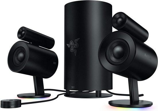 RAZER Lautsprecher (Bluetooth)