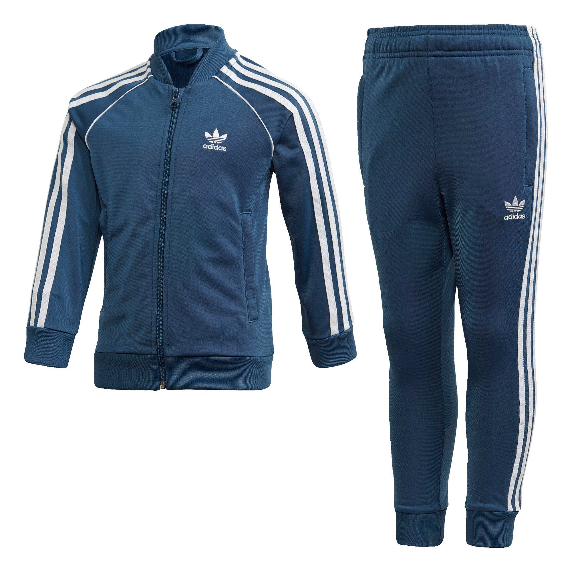 adidas Originals Trainingsanzug »SST Trainingsanzug«, adicolor online kaufen | OTTO