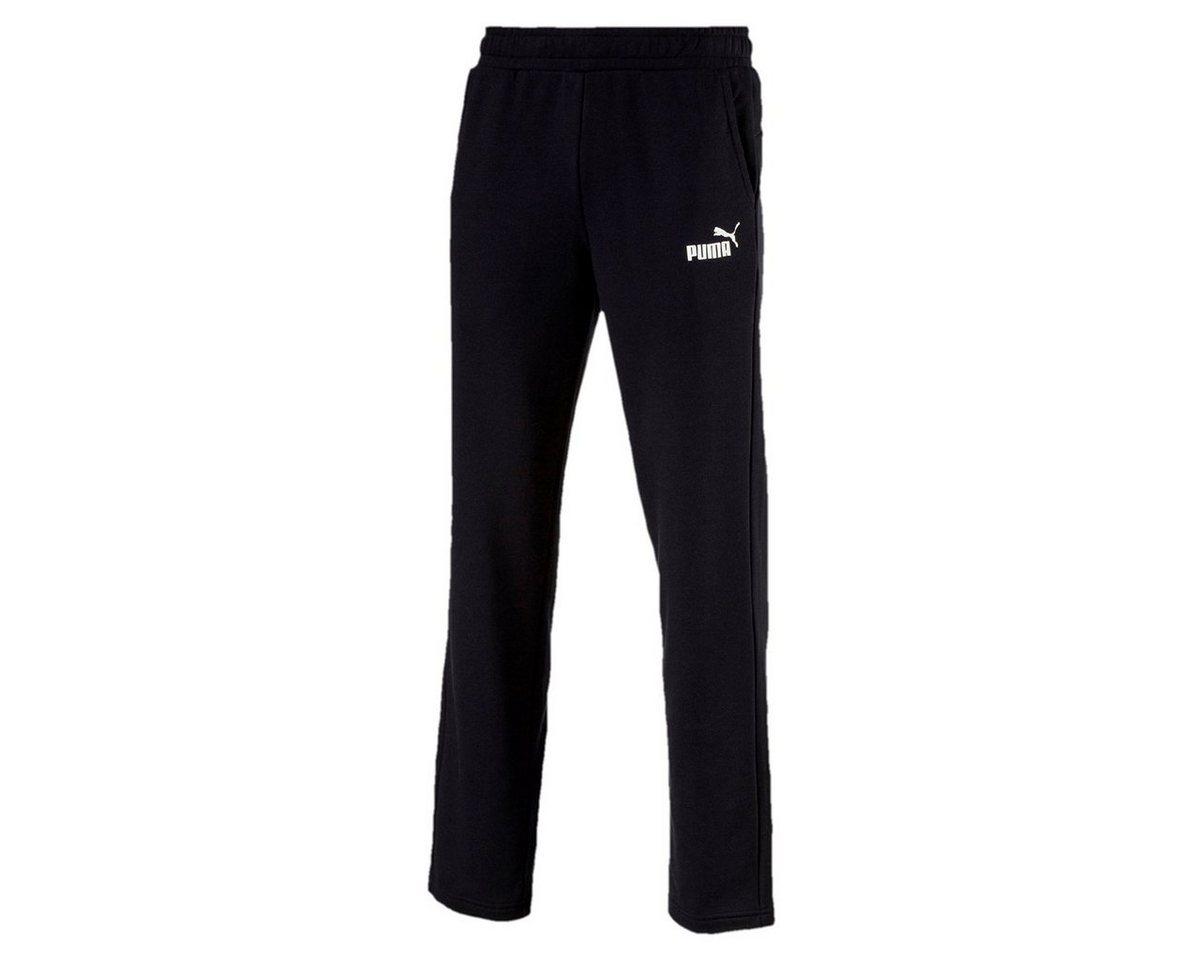 puma bodywear -  Loungehose »Herren Jogginghose - Sweat-Pant, Trainingshose,«