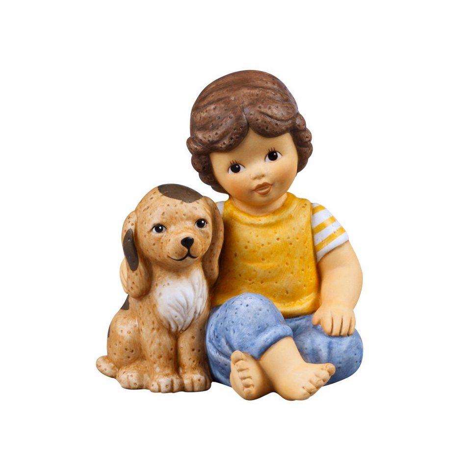 Goebel Mein liebster Freund »Nina und Marco« in Bunt