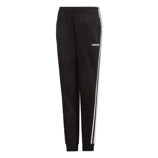 adidas Performance Sweatpants »Essentials 3-Streifen Hose« Essentials