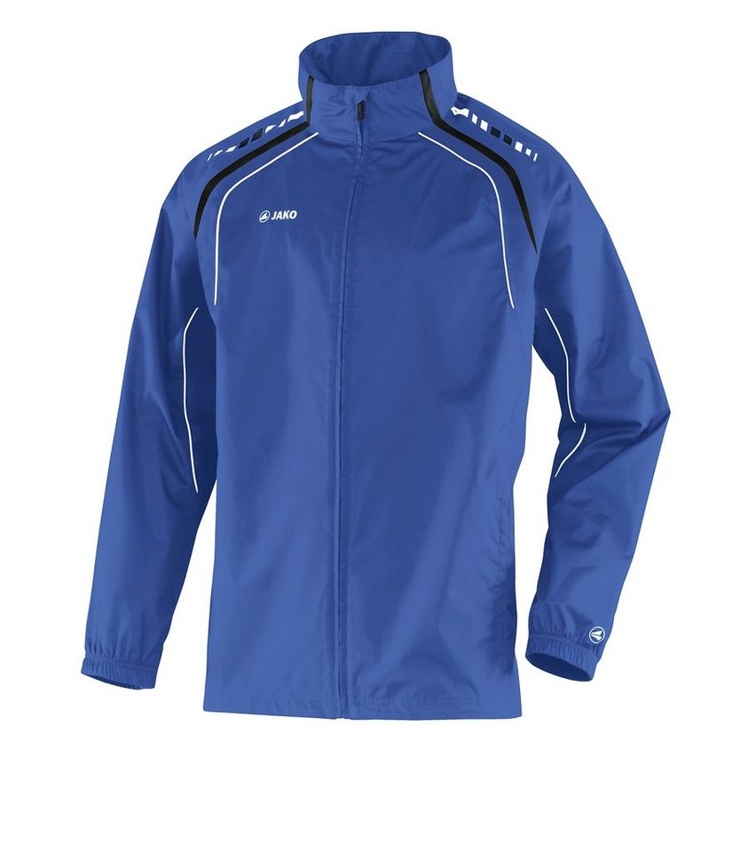 JAKO Allwetter Jacke Champion Herren in royal/schwarz