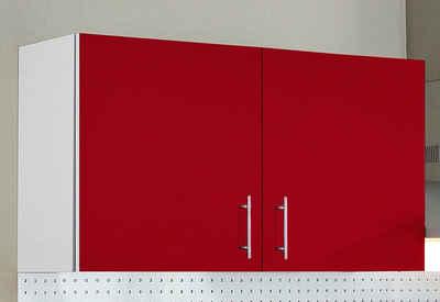 Küchenschrank in rot online kaufen   OTTO