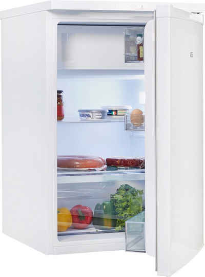 AEG Kühlschrank RTE811D1AW, 84,5 cm hoch, 56 cm breit