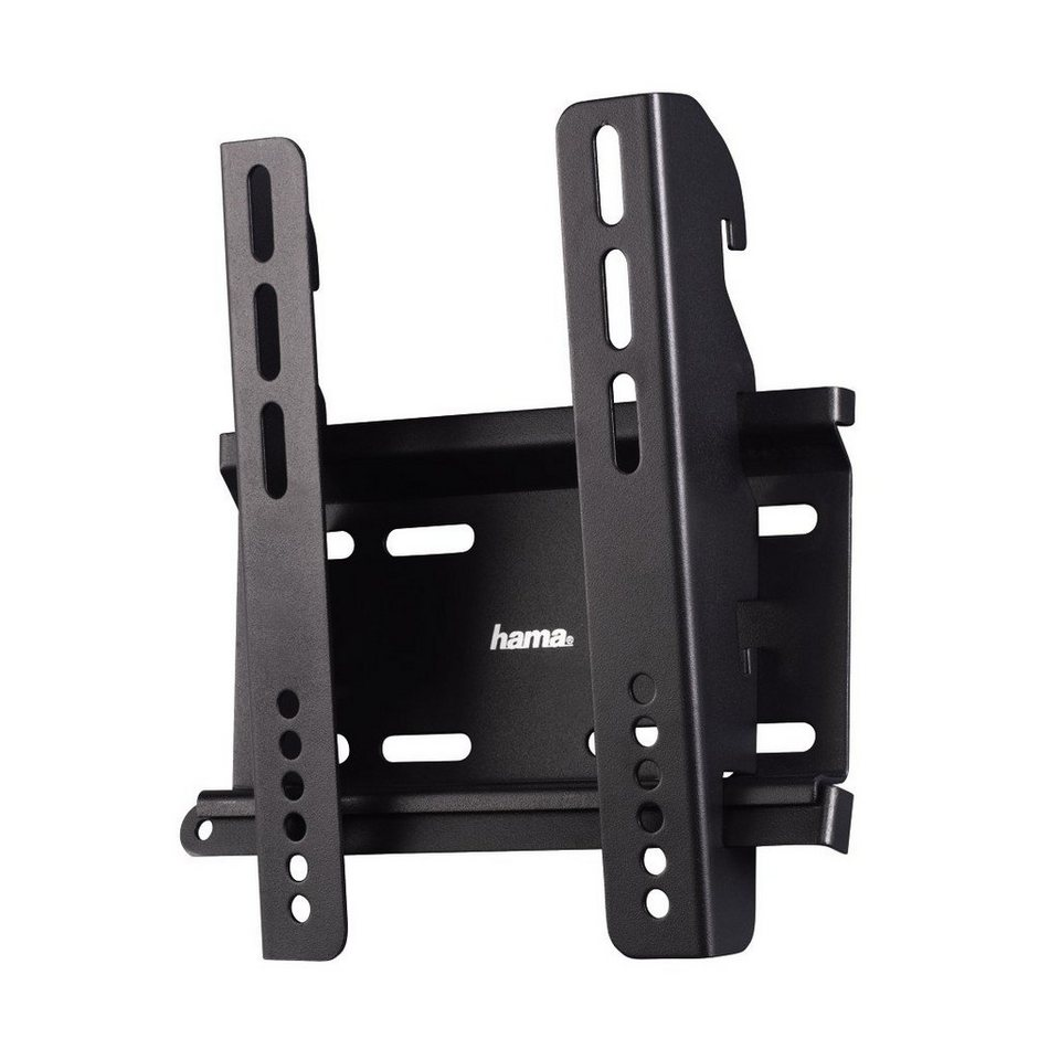 hama tv wandhalterung tilt 1 stern 117 cm 46 schwarz online kaufen otto. Black Bedroom Furniture Sets. Home Design Ideas