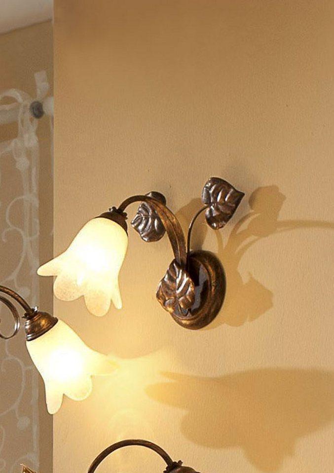 Wandlampe Florentiner Serie 1 Flg Kaufen OTTO