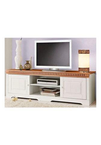 HOME AFFAIRE TV spintelė plotis 175 cm Išlaiko svor...