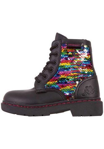 Kappa »DEENISH SQ KIDS« suvarstomi batai su ...