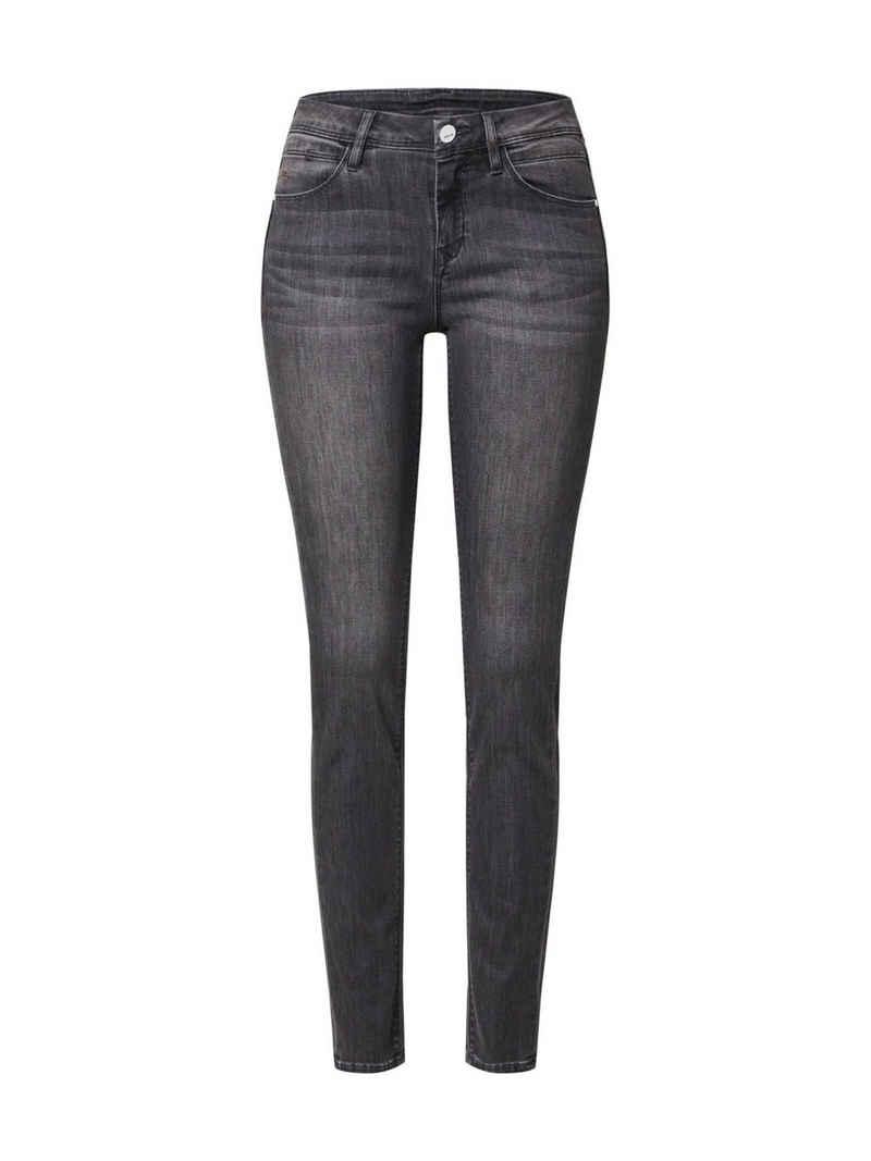 DAWN Slim-fit-Jeans »Essential Grey«