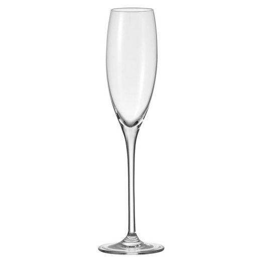 LEONARDO Sektglas »Cheers«, Glas