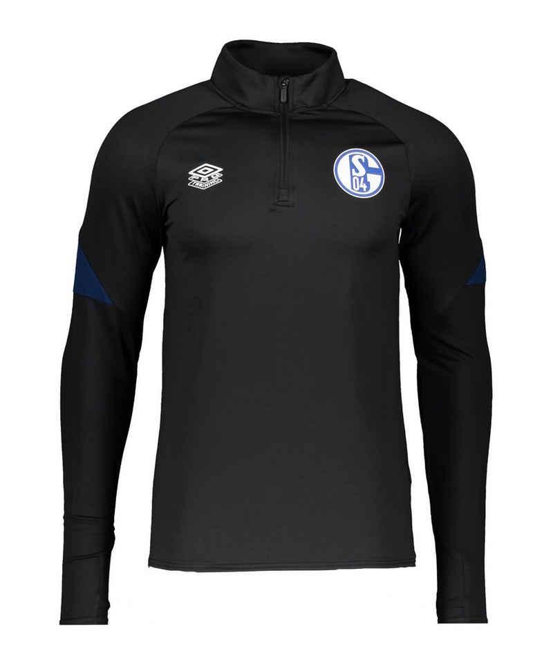 Umbro Sweatshirt »FC Schalke 04 HalfZip Sweatshirt«