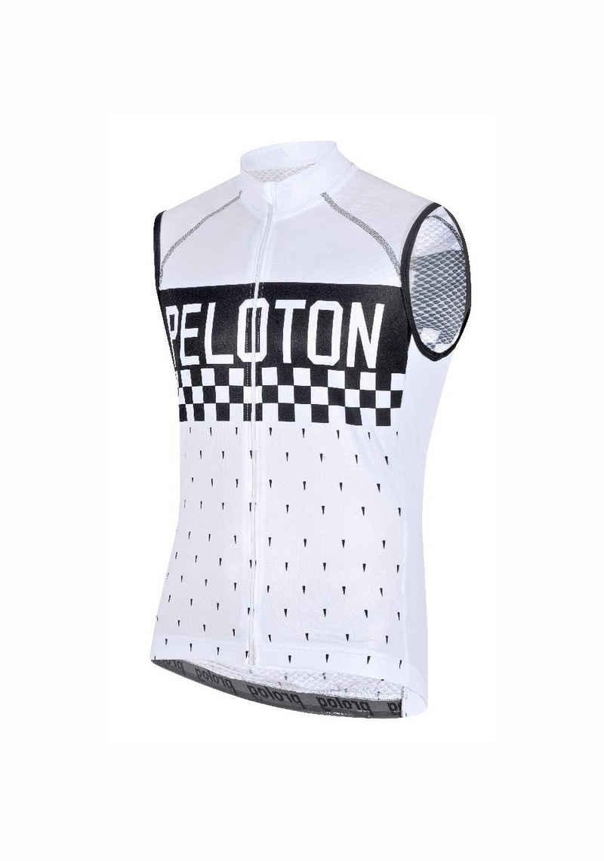 prolog cycling wear Radtrikot aus Coolmaxfaser