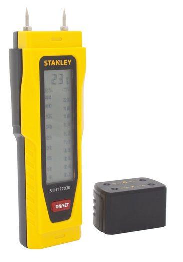 STANLEY Feuchtigkeitsmesser »0-77-030«