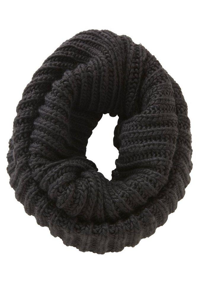 J. Jayz Loop »angenehm zu tragen« in schwarz