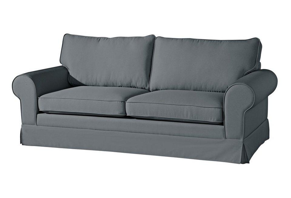 Tremendous Max Winzer 3 Sitzer Harmony Breite 200 Cm Otto Interior Design Ideas Greaswefileorg