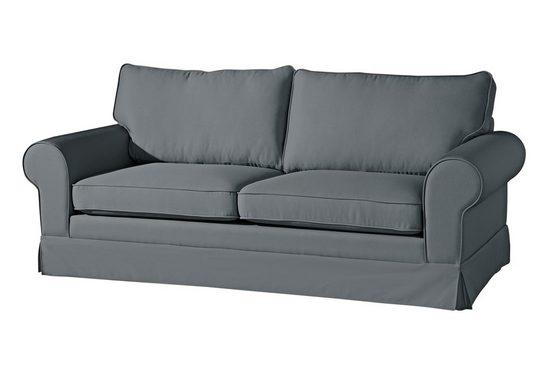 Max Winzer® 3-Sitzer »Harmony«, Breite 200 cm