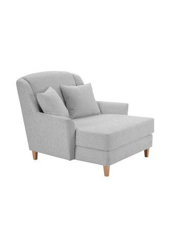 MAX WINZER ® XXL dydžio fotelis »Julia«