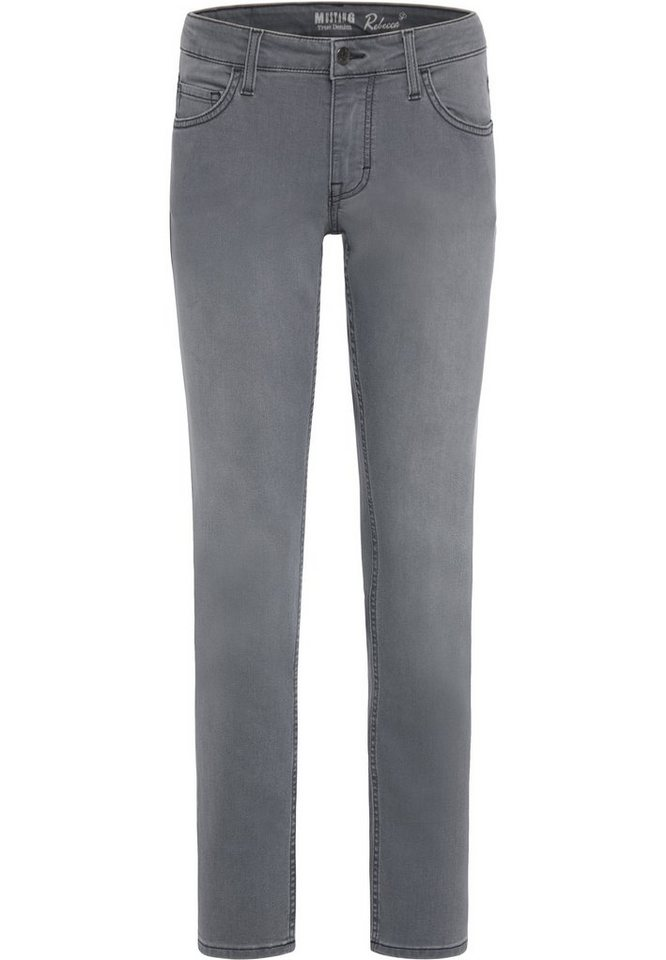 mustang -  Jeans Hose »Rebecca«