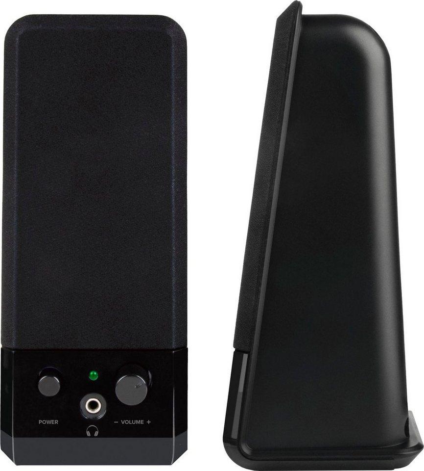 Speedlink EVENT Stereo Lautsprecher (7 W) kaufen  OTTO