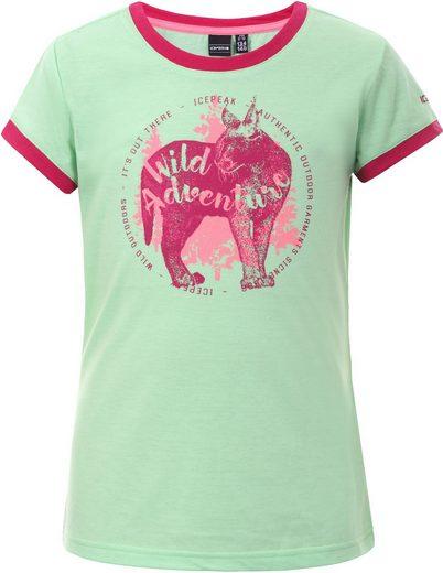 Icepeak T-Shirt »Kamas T-Shirt Kinder«