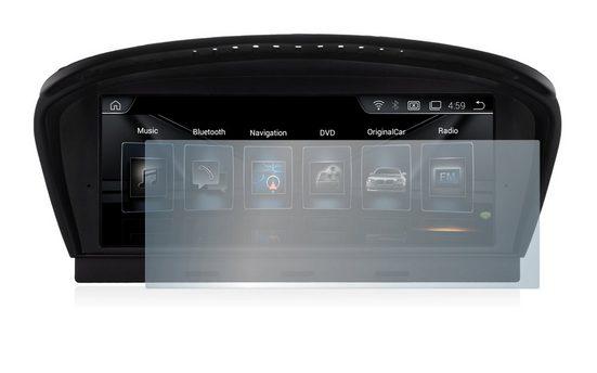 """upscreen Schutzfolie »für BMW 8 G15Coupé 2018-2019 iDrive Infotainment System 8.8"""" 2001-2018«, Folie Schutzfolie klar antibakteriell"""