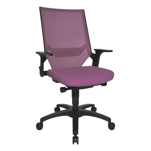 TOPSTAR Bürostuhl ohne Armlehnen »Autosyncron«