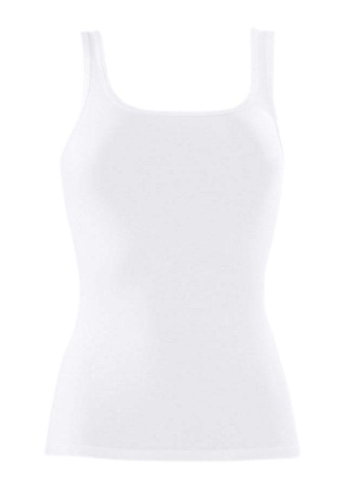 Top, Speidel (2 Stck.) in weiß