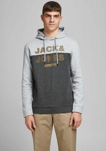 Jack & Jones Kapuzensweatshirt