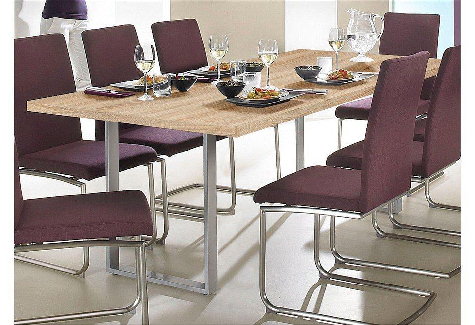 Küche Mit Aufbauservice : m usbacher tisch wahlweise mit aufbauservice online kaufen otto ~ Yasmunasinghe.com Haus und Dekorationen