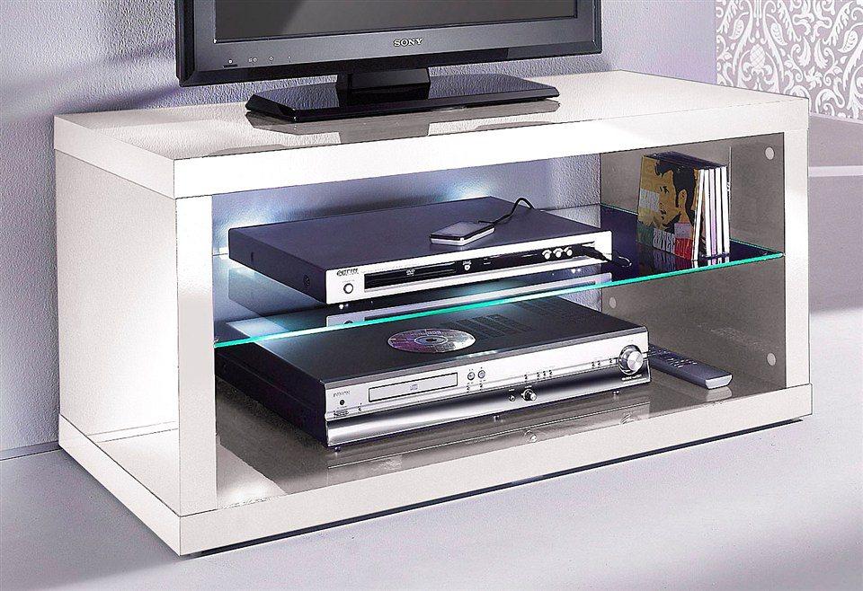 HMW TV-Tisch, Möbel,...