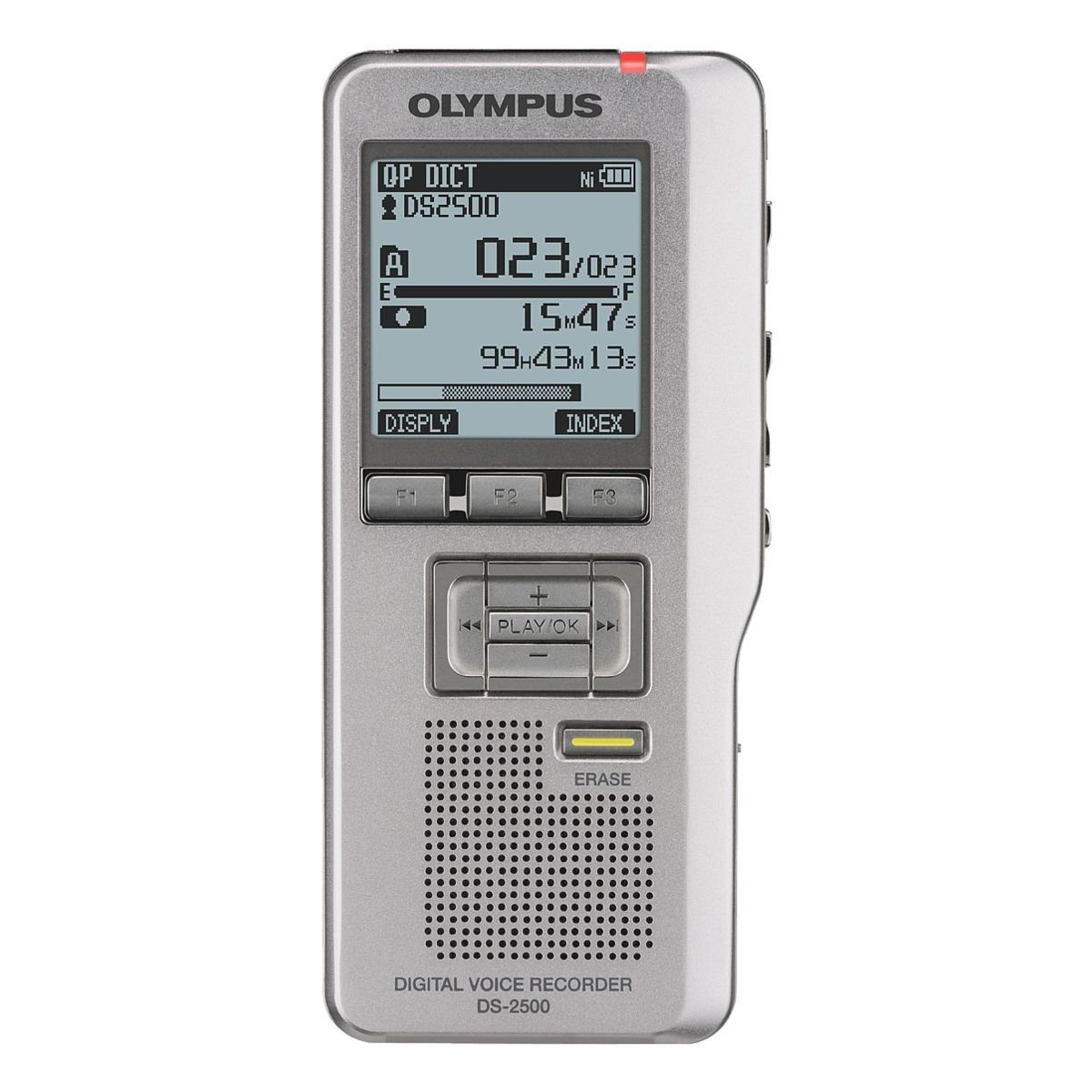 Olympus Digitales Diktiergerät »DS-2500«