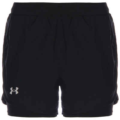 Under Armour® Laufshorts »Fly By 2-In-1 2.0«