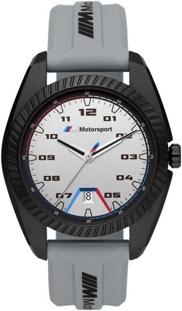 BMW Quarzuhr »M MOTORSPORT, BMW1010«