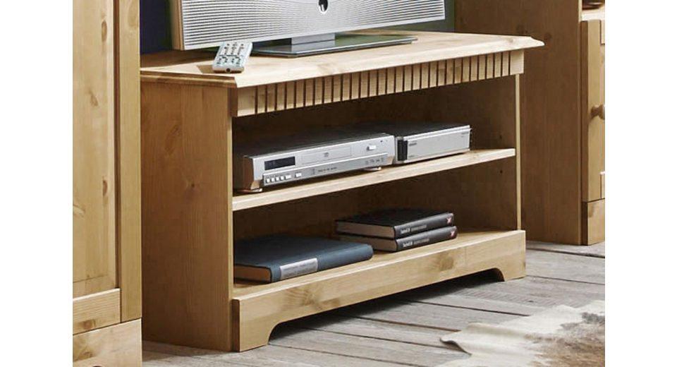 Lowboard, Home affaire, »Carol«, Breite 100 cm