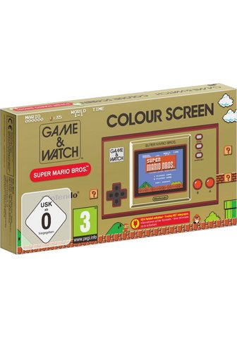 Nintendo Switch Game&Watch: Super Mario Bros.