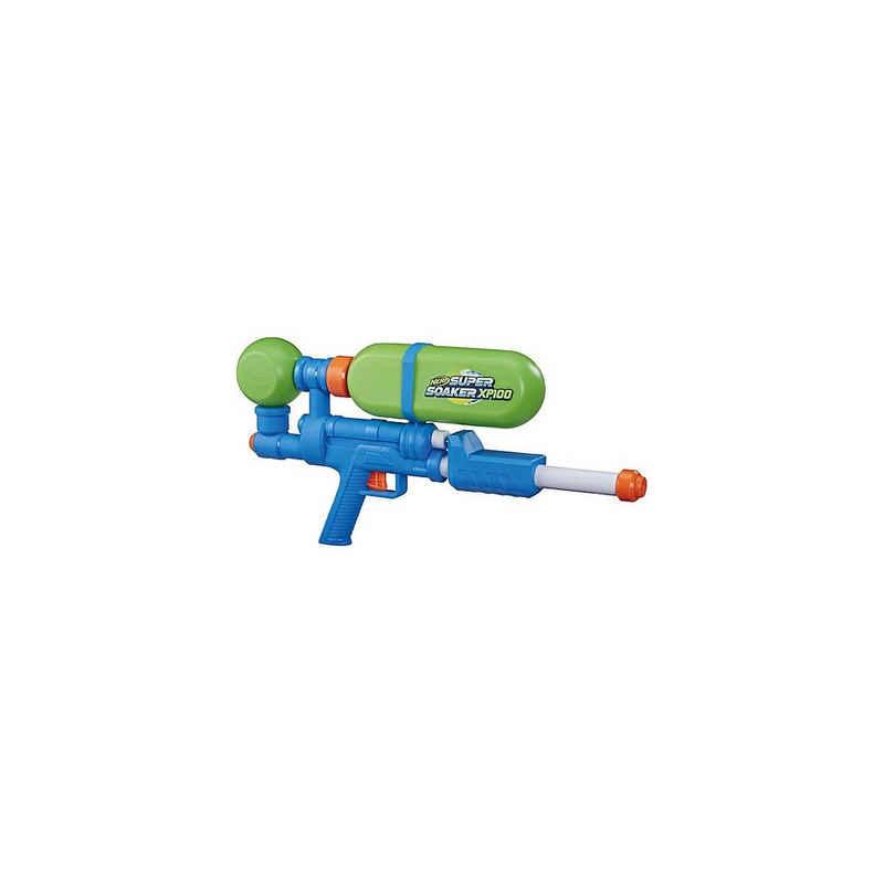 Hasbro Wasserpistole »Nerf Super Soaker XP100 Wasserblaster«
