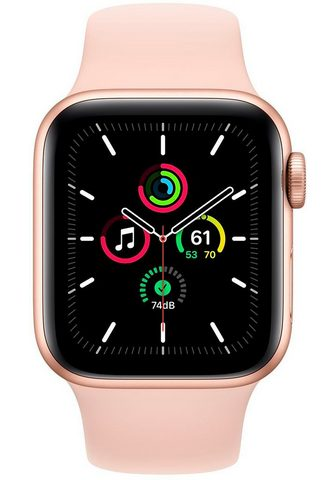 Apple SE OLED GPS 40mm Watch (inkl. Ladestat...