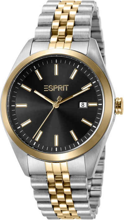 Esprit Quarzuhr »Mason, ES1G304M0075«