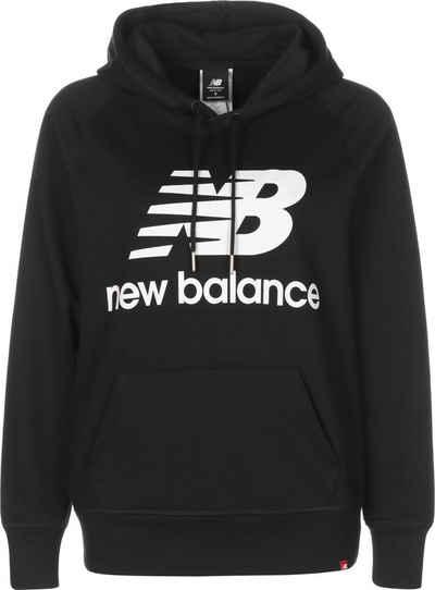 New Balance Hoodie »Essentials Pullover«
