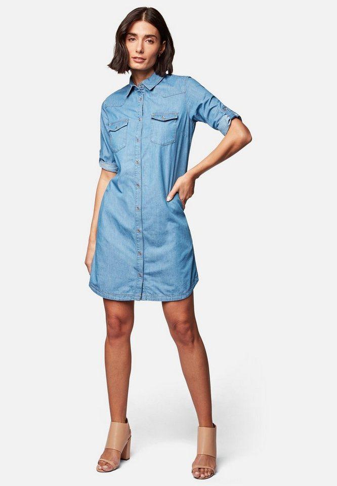 mavi -  Jeanskleid »BREE« Denim Kleid