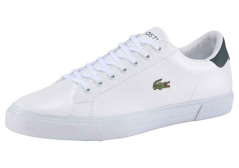 Lacoste »LEROND PLUS 0121 1 CMA« Sneaker