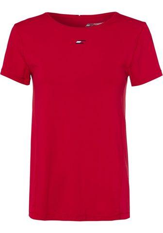 Tommy Hilfiger Sport Marškinėliai »REGULAR C-NK LBR TEE SS«...