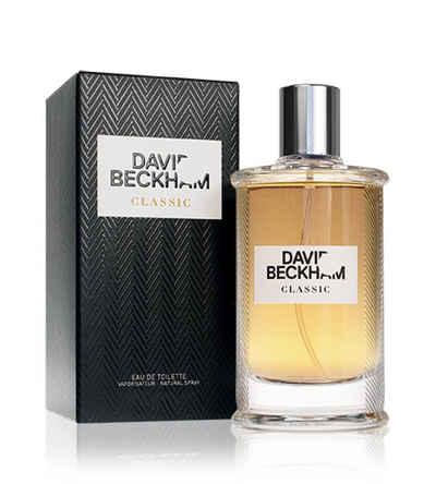 DAVID BECKHAM Eau de Toilette »David Beckham Classic Edt Spray 60ml«